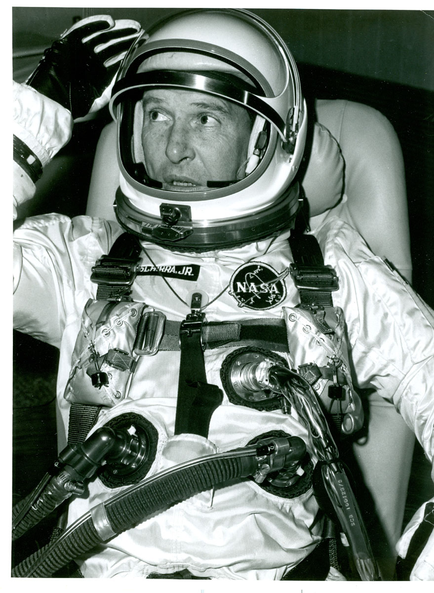 1000+ images about Mercury Astronauts and Man into Space ...